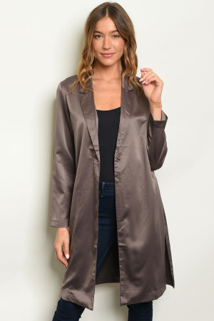 S23-1-3-J437 BROWN JACKET 2-2-2