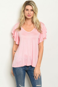 S17-3-4-T2822 PINK TOP 1-1-1