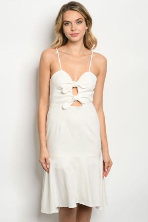 S3-7-4-D1564 OFF WHITE DRESS 3-2-1