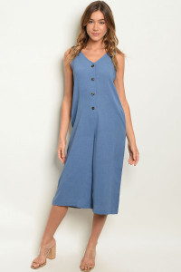 S25-4-5-J50201 BLUE JUMPSUIT 2-2-2