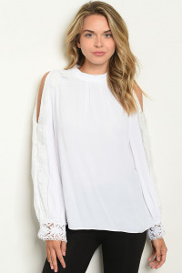 S13-12-5-T22625 OFF WHITE TOP 2-2-2