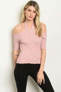 S19-12-3-T4736 BLUSH SWEATER TOP 3-3