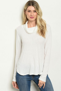 S14-11-5-T9400 OFF WHITE TOP 2-2-2