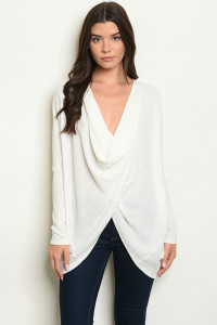 C78-A-1-T6466 OFF WHITE TOP 1-1-2