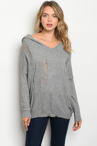 S20-7-1-S3172 GRAY SWEATER 1-3-4