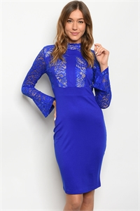 S8-3-5-D8116 ROYAL DRESS 2-2-1