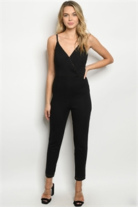 S10-6-3-J38767 BLACK DENIM JUMPSUIT 2-2-2