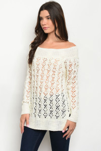 S25-8-1-T1151 IVORY SWEATER 3-3
