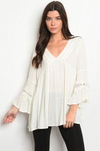 S8-14-4-T11764 IVORY TOP 2-2-2