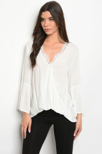 S7-2-2-T12496 IVORY TOP 2-2-2