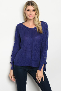 S22-7-1-S2398 ROYAL SWEATER 2-3
