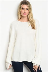 S24-8-3-S6881 IVORY SWEATER 2-2