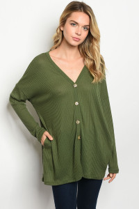C86-A-1-T50978 OLIVE TOP 2-2