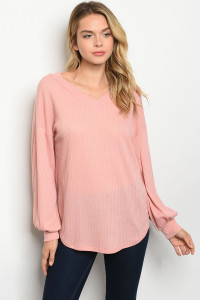 C90-A-2-T51147A PINK TOP 2-2-2