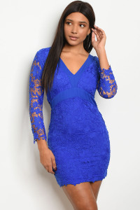 S9-6-2-D54021 ROYAL DRESS 2-2-2