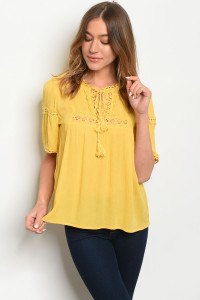 S18-10-2-T10331 YELLOW TOP 2-4-1