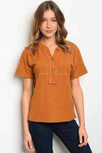 S10-17-4-T6671 CAMEL TOP 2-2-2