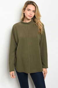 S19-7-3-T14358 OLIVE TOP 2-1