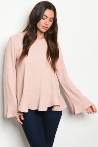S7-1-4-T24722 BLUSH TOP 2-2-2