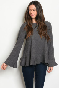 S7-1-4-T24722 CHARCOAL TOP 2-2-2
