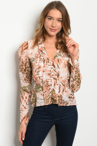 S10-15-1-T5832 MAUVE ANIMAL PRINT TOP 4-2
