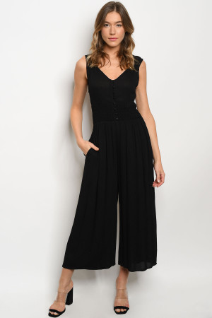 S13-11-2-J19484 BLACK JUMPSUIT 2-2-2