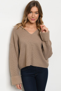 S10-7-1-S2939 TAUPE SWEATER 4-2