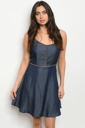S16-10-1-D5039 DENIM DRESS 2-2-2