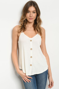 S15-11-3-T2389 OFF WHITE TOP 1-2-2