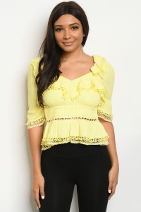 S9-15-2-T2865 YELLOW TOP 3-3-2
