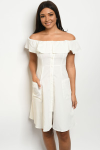 S22-8-1-D8241 OFF WHITE DRESS 2-2-2