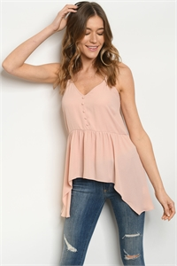 S20-4-4-T5537 BLUSH TOP 3-2-1
