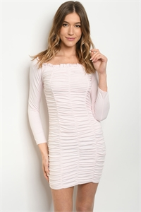 S11-19-5-D1039 BLUSH WHITE DRESS 3-2-1