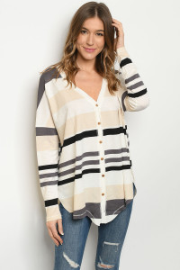 S18-4-2-T181534 CHARCOAL IVORY TOP 3-3