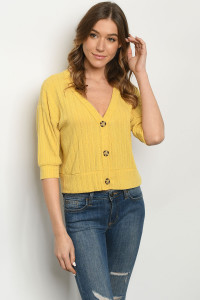 C5-B-2-T2895 YELLOW TOP 2-2-2