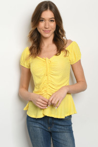 C28-B-3-T3148 YELLOW TOP 2-2-2