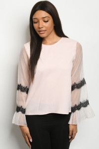 S9-3-4-T1232540 BLUSH TOP 2-2-2