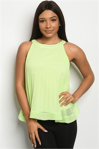 S8-6-3-T1234128 LIME TOP 2-2-2