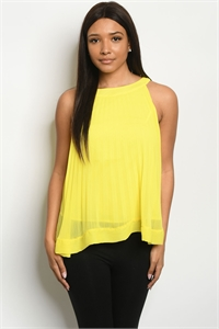 S7-10-3-T1234128 YELLOW TOP 2-2-2