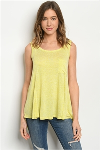 C22-B-2-T6398 YELLOW TOP 2-2-2