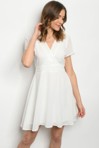 S2-10-1-D7364 OFF WHITE DRESS 2-2-2