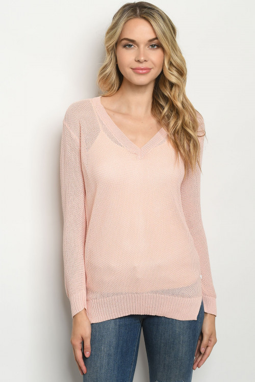 S13-2-2-T8124 PINK TOP 2-2-2