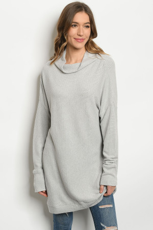 S18-8-2-S170270 GRAY SWEATER 3-3