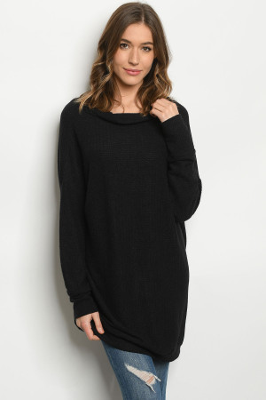 S13-6-2-S170270 BLACK SWEATER 3-3