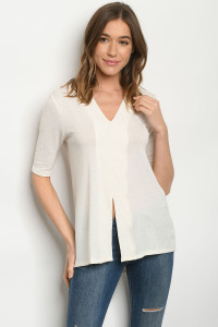 S17-12-1-T8429 IVORY TOP 1-1-1