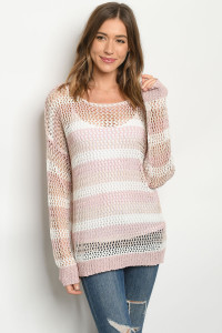S9-7-3-S0101B BLUSH IVORY SWEATER 4-2
