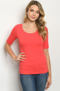 S19-10-3-T229 CORAL TOP 2-2-2