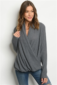 S8-11-3-T2159 CHARCOAL TOP 2-2-2