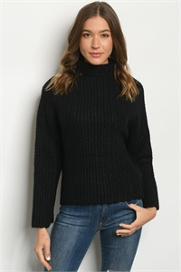 S11-11-2-S11432 BLACK SWEATER 3-3