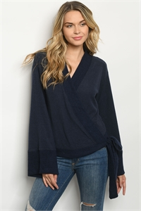 S12-6-3-S180931 NAVY SWEATER 3-3